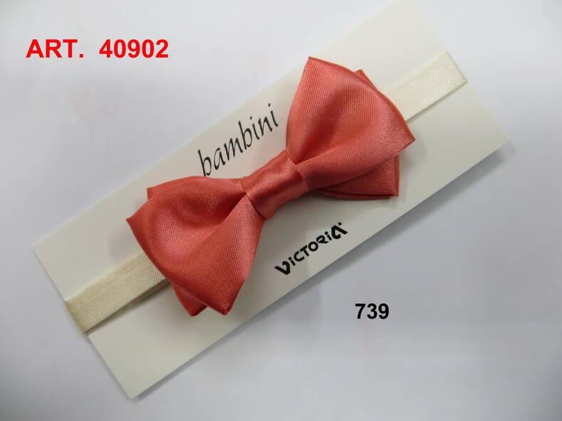 Παιδικά παπιγιόν σατέν μονόχρωμα – ΚΩΔ. 40902  66848f7ba65