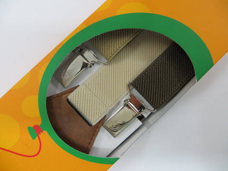 7e17090f1b8 Παιδικές τιράντες με 3 κλιπς 3χρωμες 25mm – ΚΩΔ: 03225