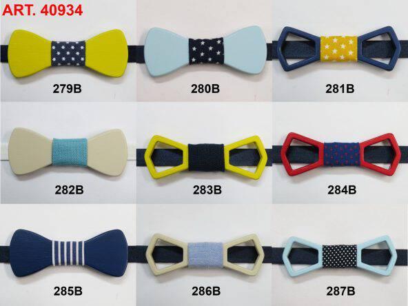 0342cf6238e Ξύλινα χειροποίητα παπιγιόν παιδικά και bebe με μεγάλη ποικιλία σε  χρωματισμούς υφασμάτων και αποχρώσεις ξύλου.